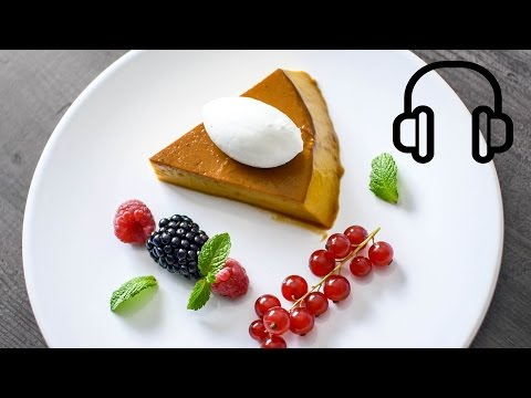 Pumpkin flan Recipe