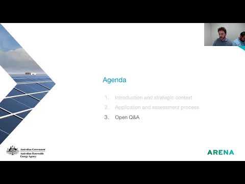 Part 3: Open Q&A - Short Term Forecasting