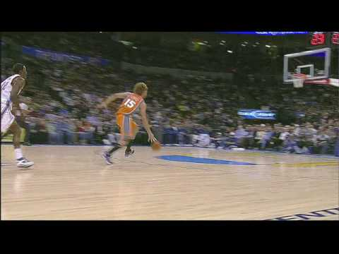 Robin Lopez steal and monster dunk!