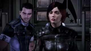 Mass Effect 3 - FemShep Playthrough - Part 1
