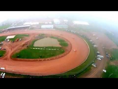 Amsoil Speedway