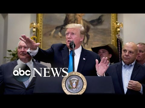 Trump, Pelosi engage in bitter war of words