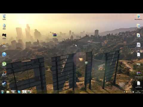 COMO BAIXAR E INSTALAR O GTA SAN ANDREAS + Winrar PC FRACO #1 - YouTube