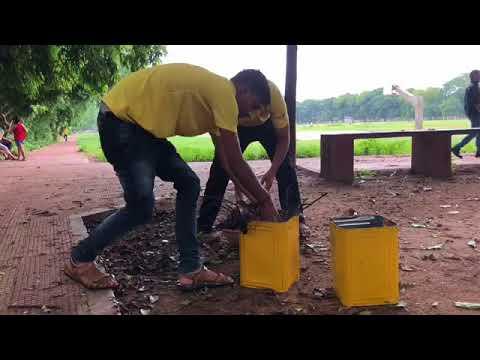 Shastri Ground V V Nagar