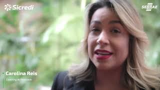 SICREDI CAMPO GRANDE - Cobertura Rodada de Negócios 2019