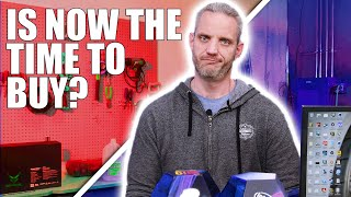 NOW is the time to upgrade your PC! Here's why...