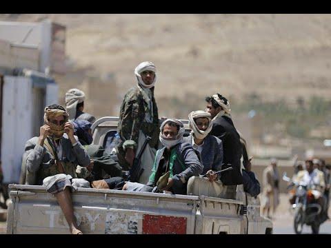 وزراء إعلام التحالف العربي يبحثون جرائم الحوثي ودعاية إيران  - نشر قبل 3 ساعة
