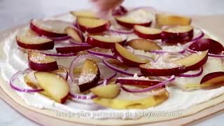 Mucize Lezzetler'den Pratik Tarifler I Armutlu Pizza