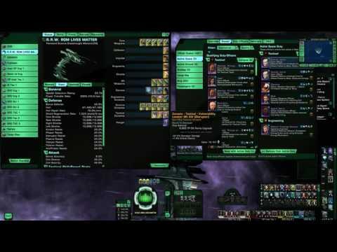 Breaking the BFAW Meta: 242k & 252k DPS Cannon Runs w/ Build Discussion