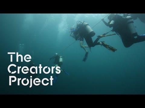 Trevor Paglen's Deep Web Dive | Behind the Scenes