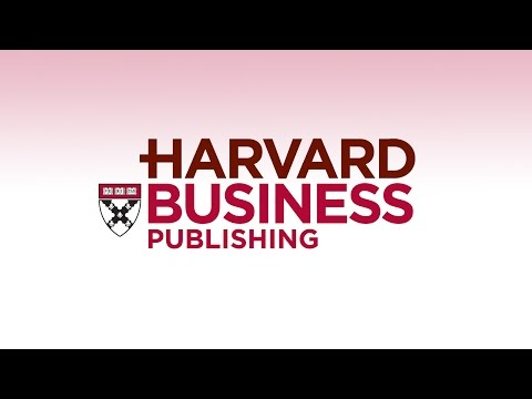 Harvard Business Publishing Simulation - Created by Nexlearn