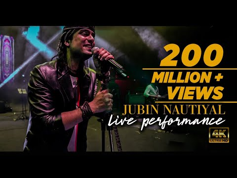 Tujhe Kitna Chahein Aur Hum  Kabir Singh  Jubin Nautiyal Live  Mithoon  Thomso 2019  Iit Roorke