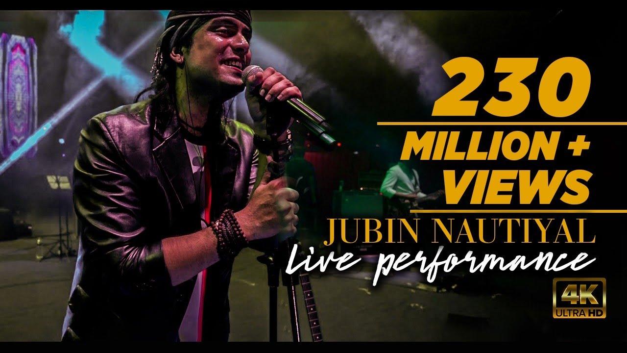 Download Tujhe Kitna Chahein Aur Hum | Kabir Singh | Jubin Nautiyal Live | Mithoon | Thomso 2019 | IIT Roorke