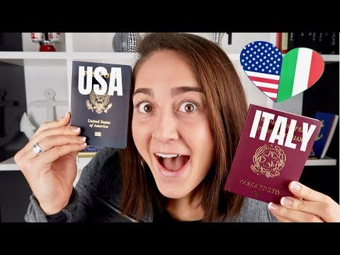 HOW TO GET ITALIAN CITIZENSHIP | DUAL CITIZENSHIP Jure ...