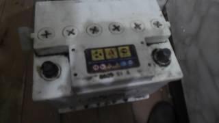 зарядное устройство HY400 смотреть