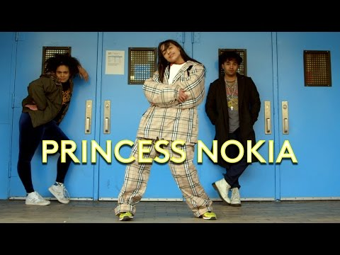 Princess Nokia Is The Feminist Rapper You Should Know