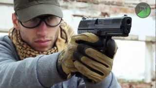 Pistola P30 Umarex Airsoft Itaca