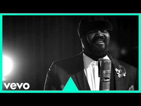 Gregory Porter  Take Me to the Alley 1 Mic 1 Take A Cappella