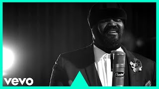 Gregory Porter - Take Me to the Alley (1 Mic 1 Take A Cappella)