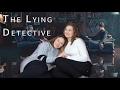 Drunk Reaction | Sherlock S4 E2 |The Lying Detective