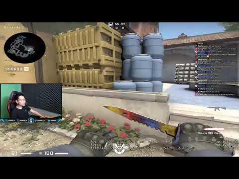 """Một vài ví dụ về """"Timing"""" trong CS:GO"""