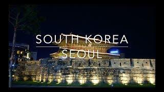 Travel Vlog ✈ Seoul, South Korea (PART 1)