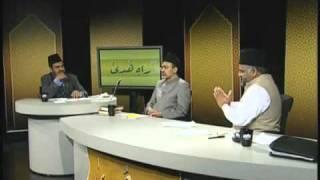 Is the Ahmadiyya Community a Political Party? (Urdu) - Islam Ahmadiyya