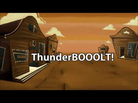 Thunderbolt Adventure Hour