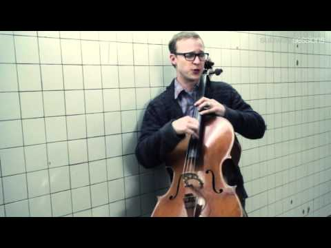 Ben Sollee - Captivity - Fulton Ave