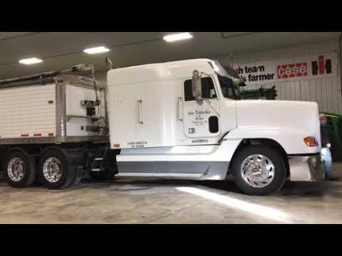 1996 Freightliner FLD120-12.7 Detroit Diesel