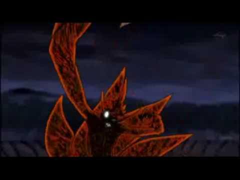 Naruto Animation Fail
