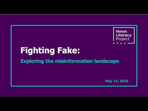 Fighting Fake: Exploring the misinformation landscape