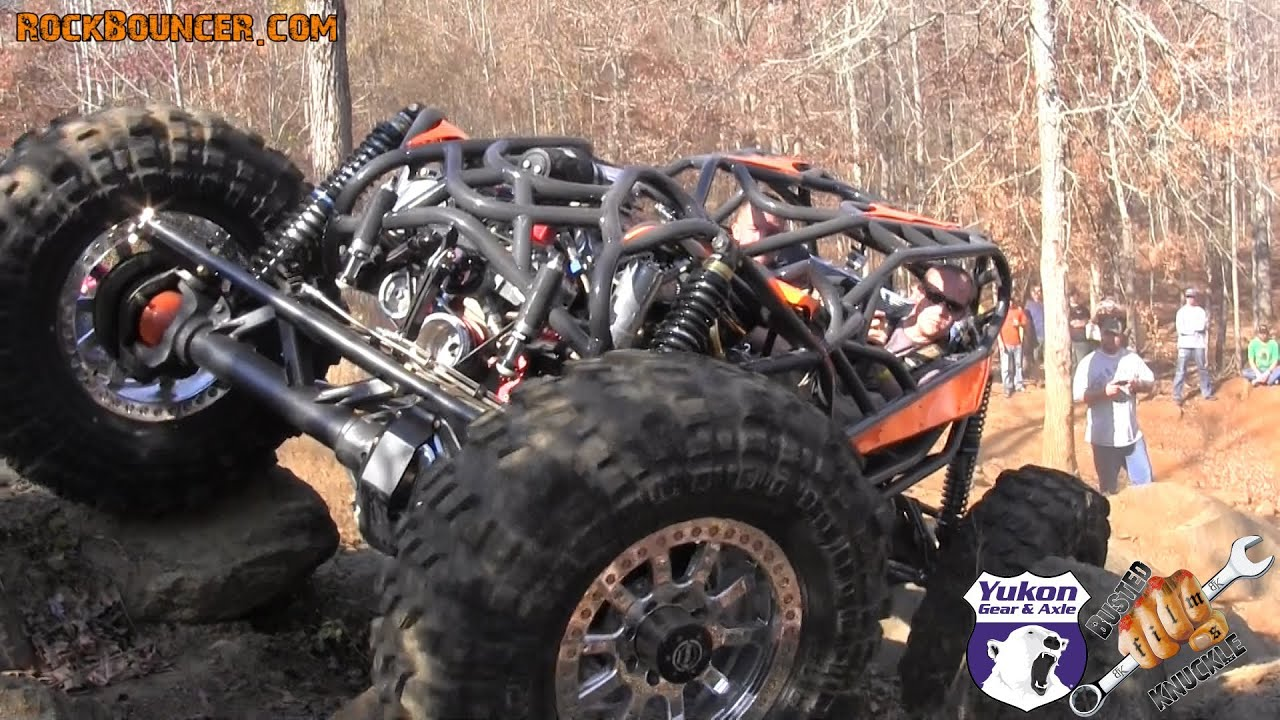 Polaris Side By Side >> TIM CAMERON NEW BUGGY - GAME CHANGER! - YouTube