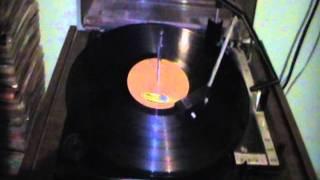 Los Ulloenses - La paila del diablo - 33 1/3 rpm