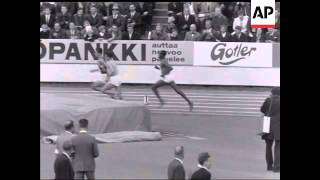Download Video JAZY WINS THE 5000 METERS IN HELSINKI   - NO SOUND MP3 3GP MP4