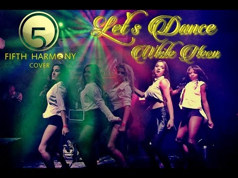 Fifth Harmony – Let It Be (Cover) Lyrics | Genius Lyrics