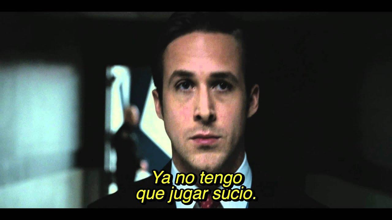 Secretos de Estado (The Ides of March) - Trailer oficial subtitulado - YouTube