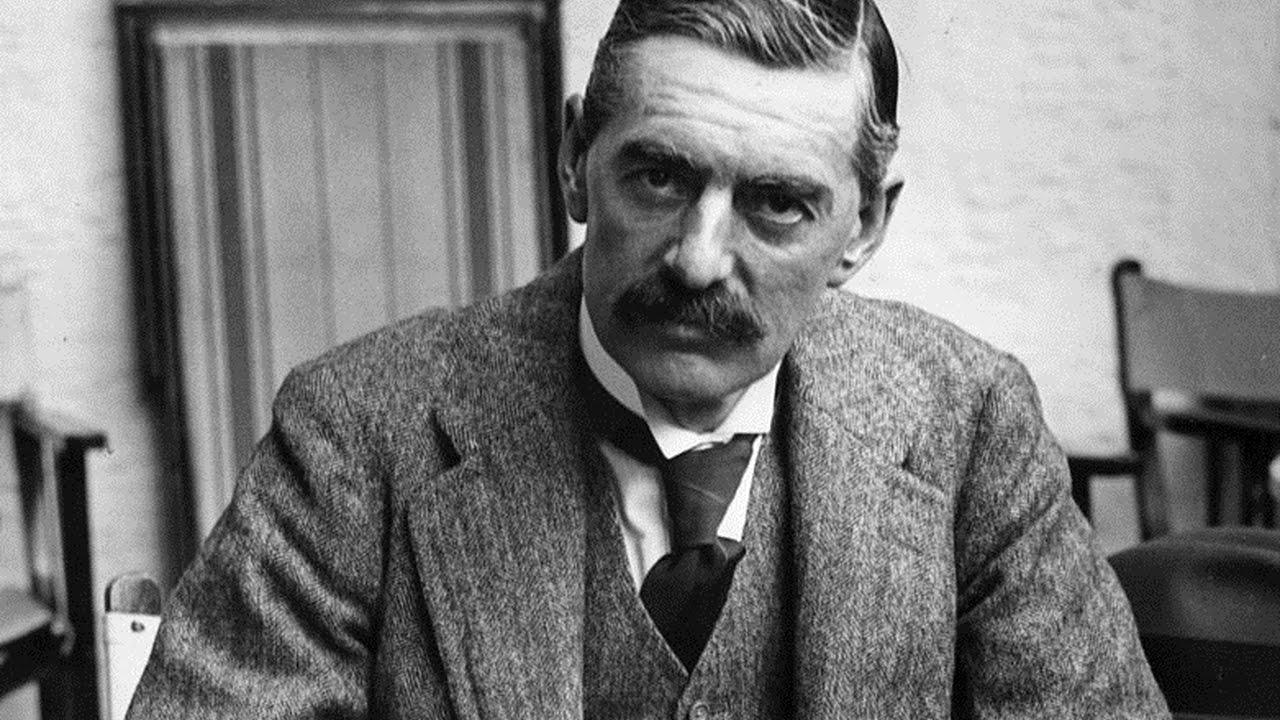 Neville Chamberlain  Resignation Speech Full version