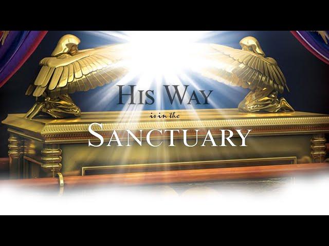 Stephen Bohr -12. Świątynia będzie oczyszczona cz.1 (LEKTOR PL) - Jego droga jest w świątyni