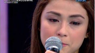Startalk TX: Carla Abellana at Geoff Eigenmann, hiwalay na