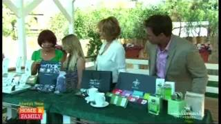 Eye Majic on the Home and Family Show Thumbnail