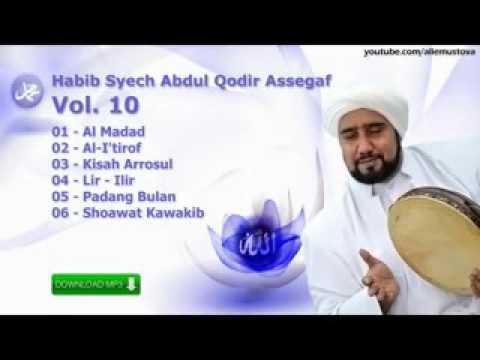 Habib Syech Full Album Volume 10   MP3