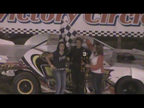 Street Stocks @ PIR 8/14/15