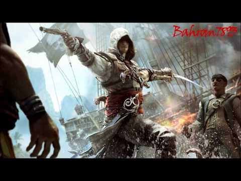 Assassin's Creed Black Flag - Men of War HD