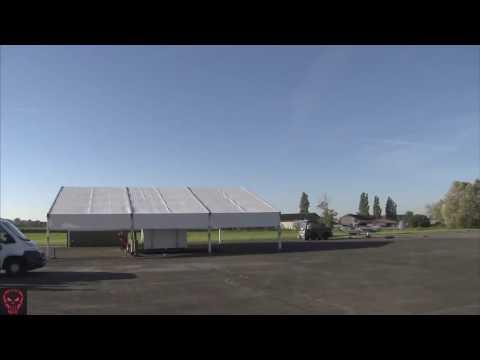 Military | Belgian B-Hunter Drone • Surveillance & Target Acquisition