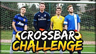 crossbar challenge jcob futbolove dev