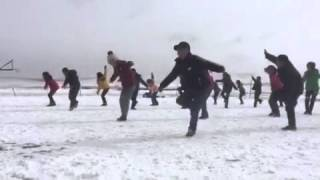 Tibetan new Dance 2016