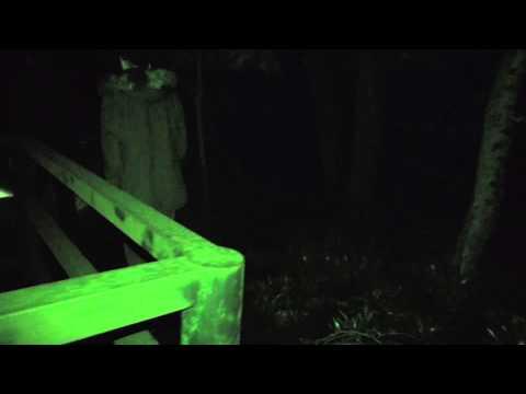 Llandaff Ghost Stories Documentary