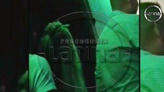 Repeat youtube video ¡Ampay Sheyla Rojas!: Antonio Pavón fue cambiado por Patricio Parodi