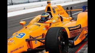 F1 - Quel avenir pour Alonso après Indy ? - F1i TV